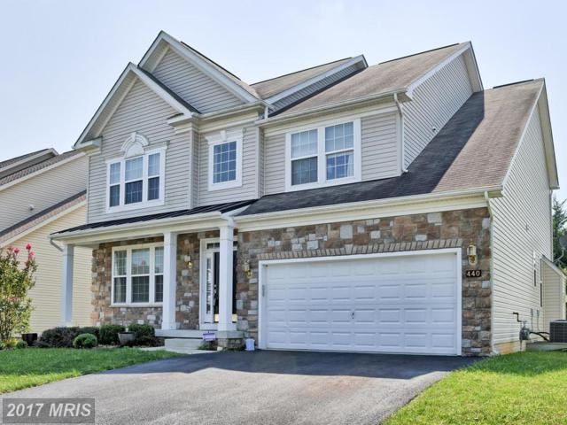 440 Mohican Drive, Frederick, MD 21701 (#FR10042242) :: Pearson Smith Realty