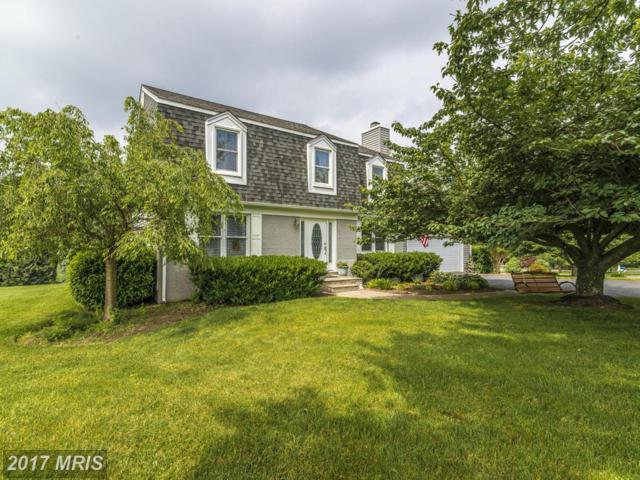 3402 Silver Maple Drive, Monrovia, MD 21770 (#FR10043668) :: Pearson Smith Realty