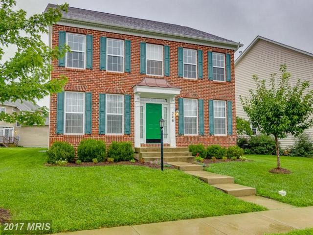326 Wainscot Drive E, New Market, MD 21774 (#FR10044404) :: Charis Realty Group