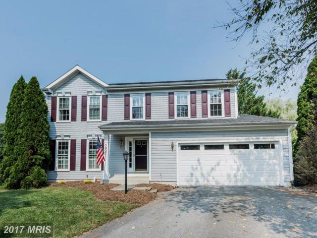1302 Willow Oak Drive, Frederick, MD 21701 (#FR10044827) :: Pearson Smith Realty