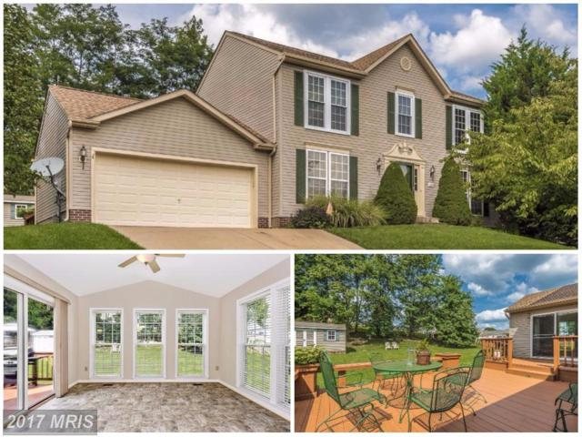 136 Redhaven Court, Thurmont, MD 21788 (#FR10044885) :: Pearson Smith Realty