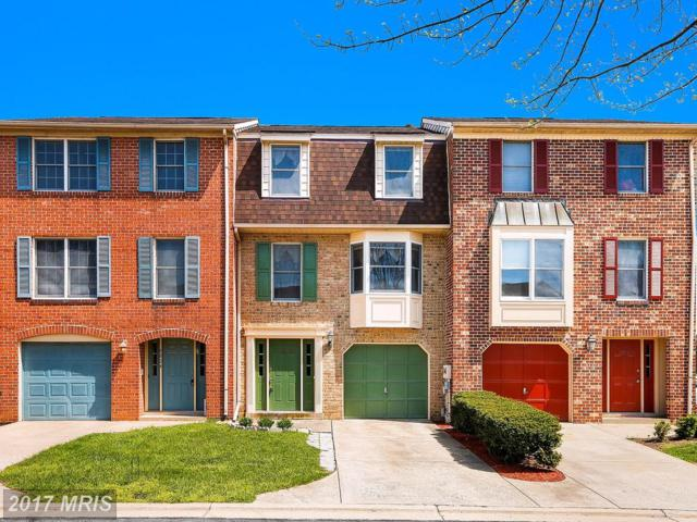 8026 Hollow Reed Court, Frederick, MD 21701 (#FR10045247) :: Pearson Smith Realty
