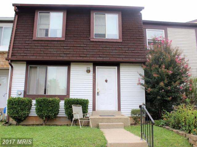 8505 Fortune Place, Walkersville, MD 21793 (#FR10045956) :: Pearson Smith Realty