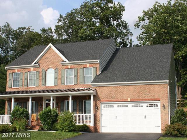 10924 Winmoor Court, Ijamsville, MD 21754 (#FR10046852) :: Pearson Smith Realty