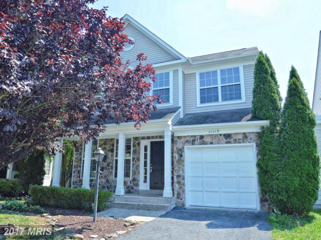 11115 Pond Fountain Court, New Market, MD 21774 (#FR10046875) :: Pearson Smith Realty