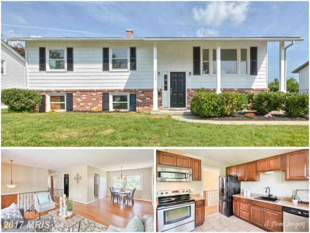 1113 Young Place, Frederick, MD 21702 (#FR10047415) :: Pearson Smith Realty