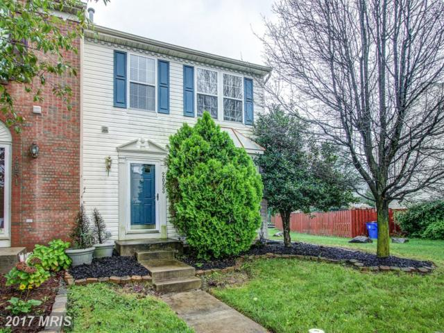 2053 Sumner Drive, Frederick, MD 21702 (#FR10047647) :: Pearson Smith Realty