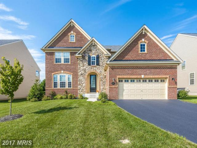 4904 Eleanor Drive, Frederick, MD 21703 (#FR10048224) :: Pearson Smith Realty