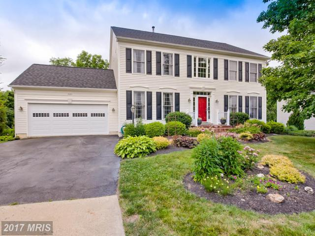 11211 Bramblewood Court, Ijamsville, MD 21754 (#FR10049189) :: Pearson Smith Realty