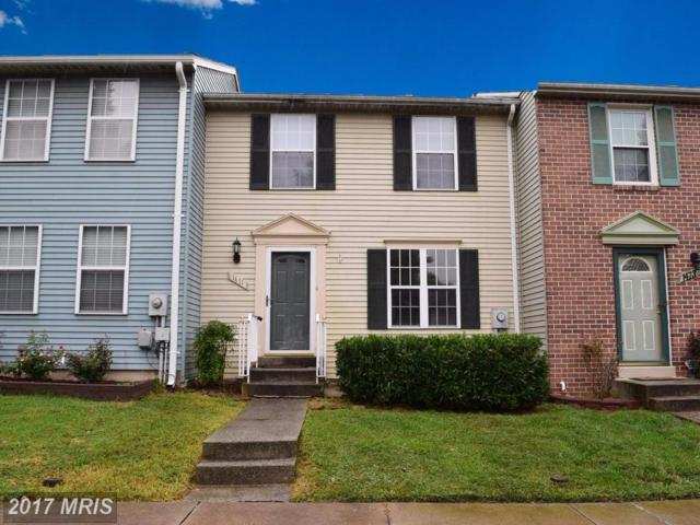 1471 Mobley Court, Frederick, MD 21701 (#FR10049425) :: LoCoMusings