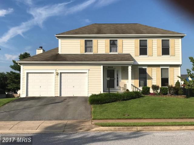 6206 Derby Drive, Frederick, MD 21703 (#FR10049550) :: Pearson Smith Realty