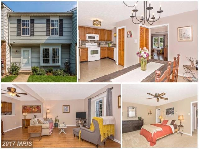 5007 Canvasback Court, Frederick, MD 21703 (#FR10049803) :: Pearson Smith Realty