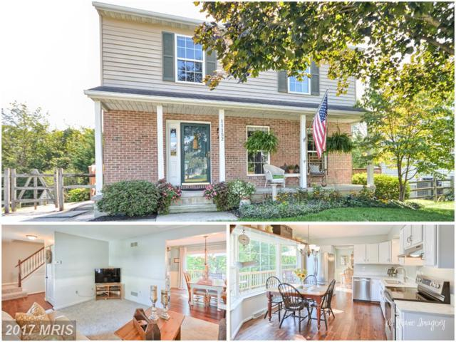 11152 Worchester Drive, New Market, MD 21774 (#FR10049939) :: LoCoMusings