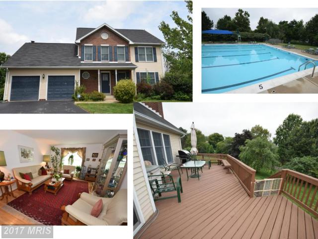 2401 Graystone Lane, Frederick, MD 21702 (#FR10050354) :: Pearson Smith Realty