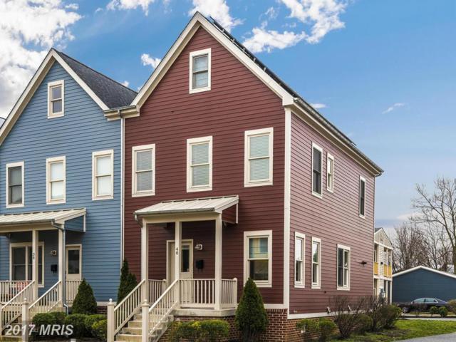 40 6TH Street W, Frederick, MD 21701 (#FR10050615) :: Pearson Smith Realty