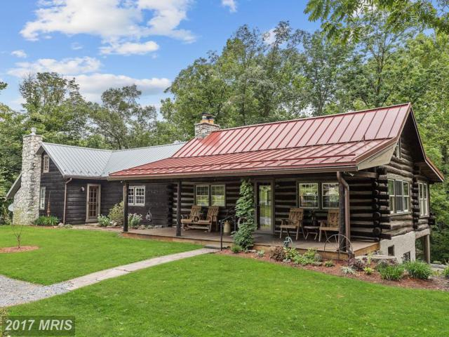 10619 Harney Road, Emmitsburg, MD 21727 (#FR10050760) :: Pearson Smith Realty