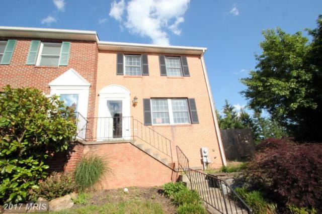 1329 Oak Cliff Court, Mount Airy, MD 21771 (#FR10051247) :: Pearson Smith Realty