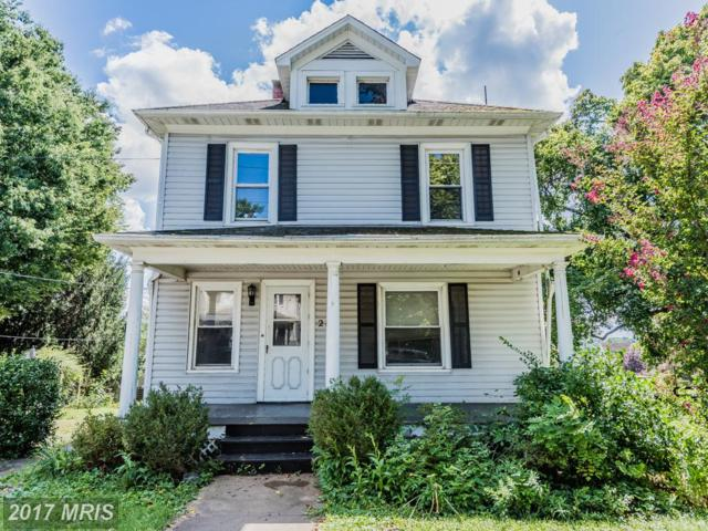 214 Prospect Street, Middletown, MD 21769 (#FR10051715) :: Pearson Smith Realty