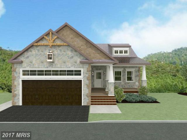 6709 Accipiter Drive, New Market, MD 21774 (#FR10052030) :: Pearson Smith Realty