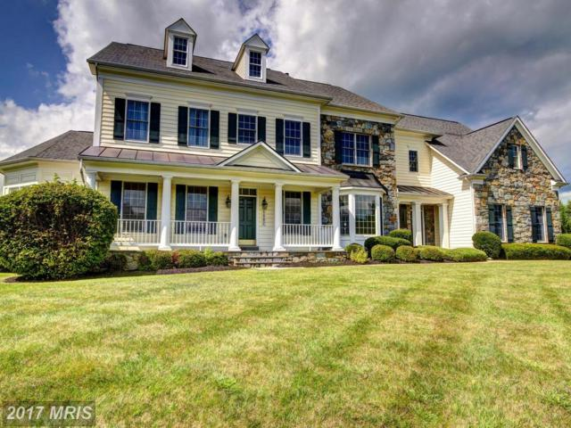 6802 Southridge Way, Middletown, MD 21769 (#FR10052322) :: Pearson Smith Realty