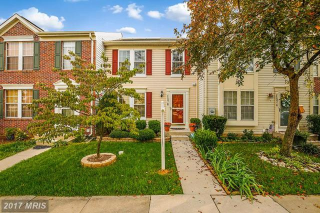 1576 Beverly Court, Frederick, MD 21701 (#FR10052779) :: Pearson Smith Realty