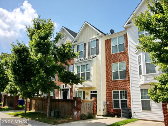 102 Featherstone Place, Frederick, MD 21702 (#FR10053508) :: LoCoMusings