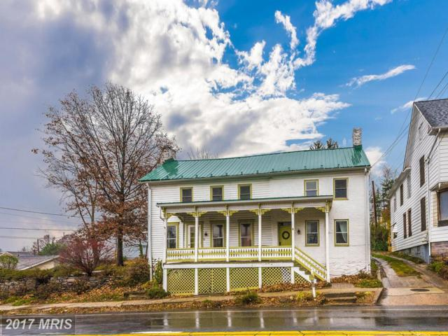 11 Main Street, Middletown, MD 21769 (#FR10053560) :: ReMax Plus
