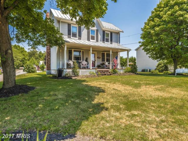 409 Prospect Road, Mount Airy, MD 21771 (#FR10054716) :: Pearson Smith Realty