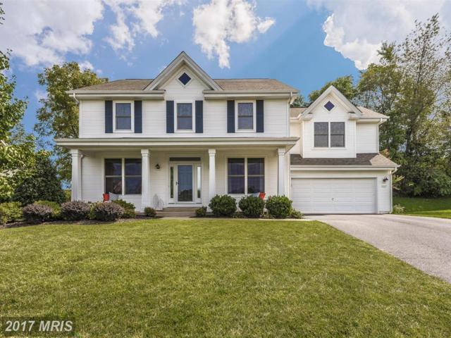 11847 Fawn Court, New Market, MD 21774 (#FR10055541) :: Pearson Smith Realty