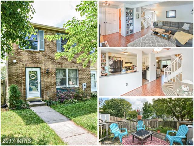 1764 Springfield Lane, Frederick, MD 21702 (#FR10055656) :: Ultimate Selling Team