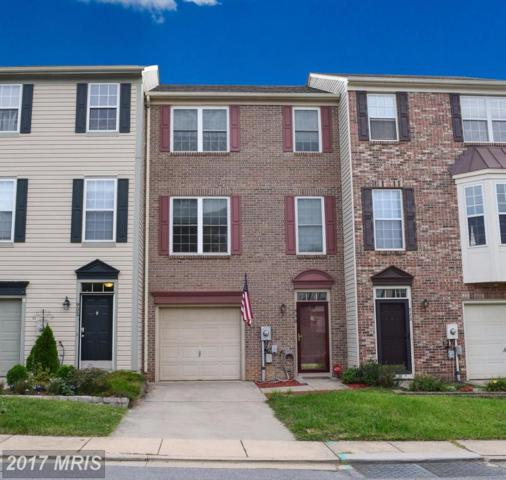 930 Turning Point Court, Frederick, MD 21701 (#FR10056004) :: LoCoMusings
