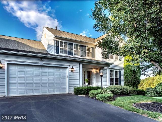 9075 Clendenin Way, Frederick, MD 21704 (#FR10056309) :: Pearson Smith Realty
