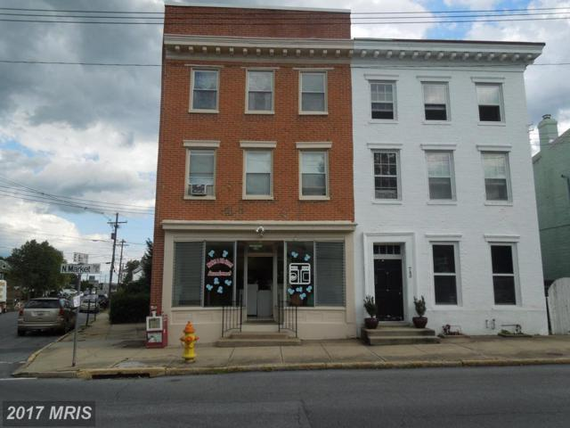 742 Market Street N, Frederick, MD 21701 (#FR10056447) :: Pearson Smith Realty