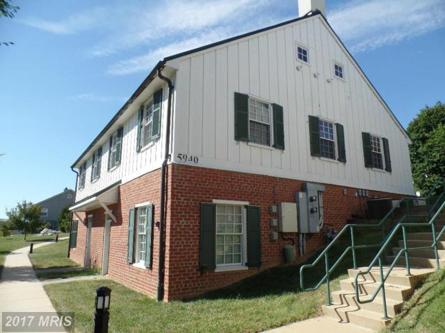5940 Frederick Crossing Lane #4, Frederick, MD 21704 (#FR10056461) :: Pearson Smith Realty