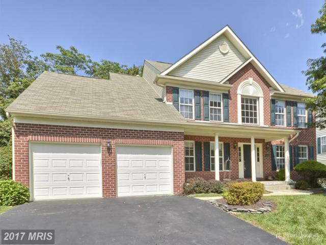 5738 Little Spring Way, Frederick, MD 21704 (#FR10056632) :: Pearson Smith Realty