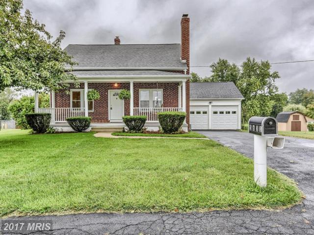 5631 Butterfly Lane, Frederick, MD 21703 (#FR10056679) :: Pearson Smith Realty