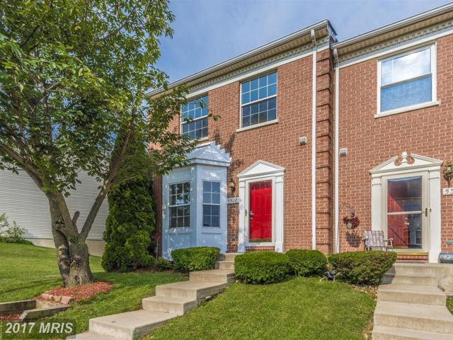 5500 Upper Mill Terrace, Frederick, MD 21703 (#FR10056808) :: Pearson Smith Realty