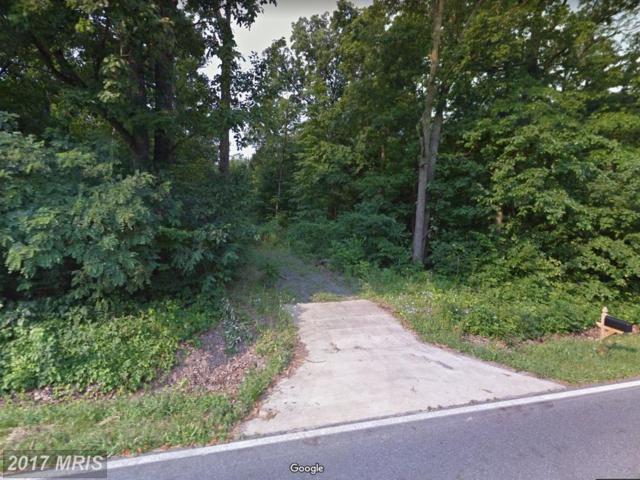 11129 Coppermine Road, Woodsboro, MD 21798 (#FR10057422) :: Pearson Smith Realty