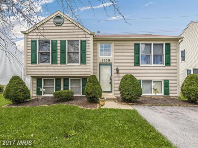 2158 Collingwood Lane, Frederick, MD 21702 (#FR10057917) :: Pearson Smith Realty