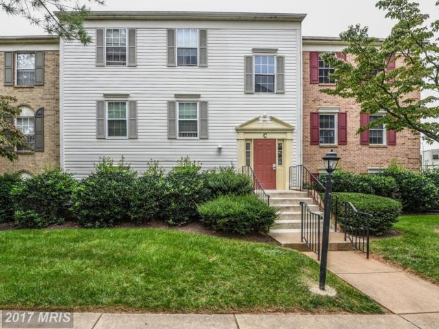 1405 Key Parkway 206C, Frederick, MD 21702 (#FR10058371) :: Pearson Smith Realty