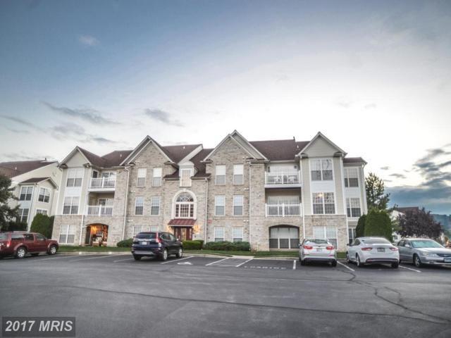 2504 Catoctin Court 3 1D, Frederick, MD 21701 (#FR10058967) :: LoCoMusings