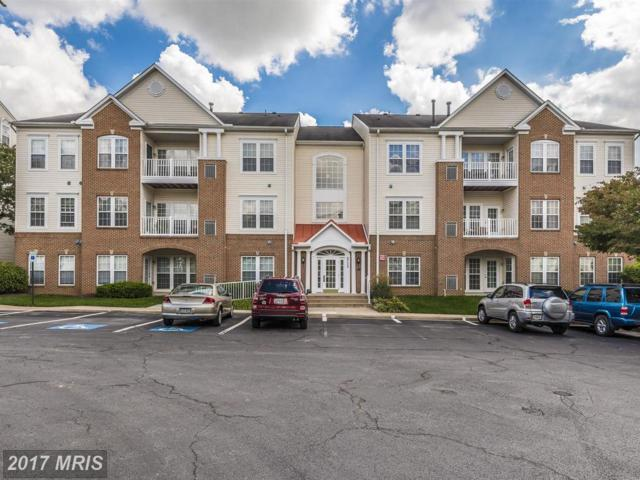 6230 Glen Valley Terrace 4A, Frederick, MD 21701 (#FR10059473) :: Pearson Smith Realty