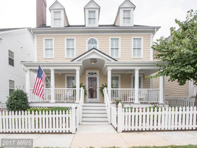 9439 Carriage Hill Street, Frederick, MD 21704 (#FR10059591) :: Pearson Smith Realty