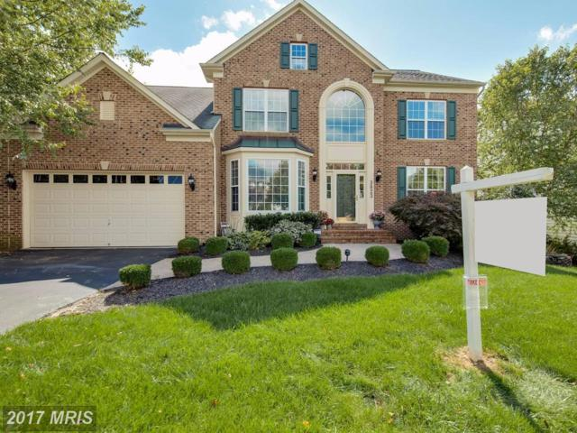 3823 Kendall Drive, Frederick, MD 21704 (#FR10060120) :: ReMax Plus
