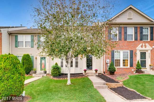 5480 Prince William Court, Frederick, MD 21703 (#FR10060234) :: Pearson Smith Realty