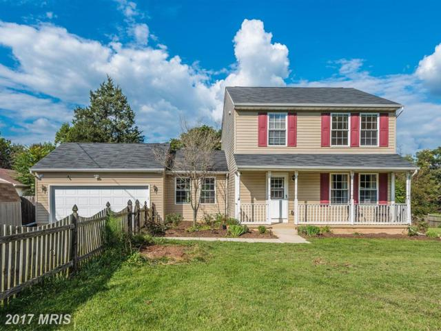 5023 Old Bartholows Road, Mount Airy, MD 21771 (#FR10060293) :: The Maryland Group of Long & Foster