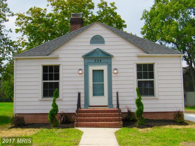 324 Seton Avenue, Emmitsburg, MD 21727 (#FR10060318) :: Pearson Smith Realty