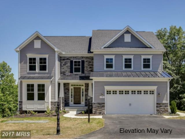 6763 Accipiter Drive, New Market, MD 21774 (#FR10060423) :: The Maryland Group of Long & Foster