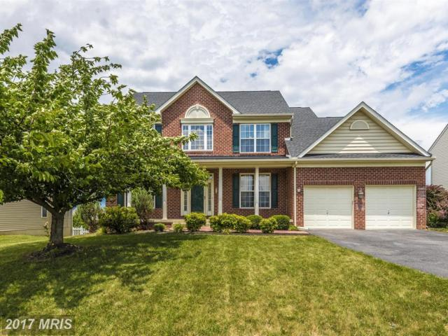 5738 Morland Drive South, Adamstown, MD 21710 (#FR10060522) :: Pearson Smith Realty