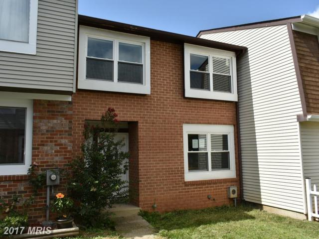 8778 Victory Court, Walkersville, MD 21793 (#FR10061032) :: Pearson Smith Realty
